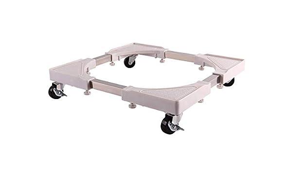 Carro multifuncional con bastidor de ruedas para objetos pesados ...