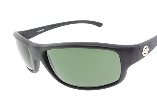 Vuarnet VL 0120 Sunglasses R010 1121 Black with Grey PX3000 - Nylon Sunglasses Vuarnet