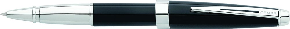 Cross Aventura Onyx Black Rollerball Pen (AT0155-1) by Cross (Image #1)