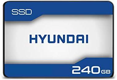 Hyundai Sapphire 240GB Unidad de Estado sólido 2.5