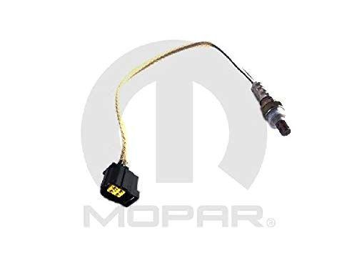 OE Replacement for 2004-2004 Jeep Grand Cherokee Oxygen Sensor (Laredo / Limited / Special Edition)