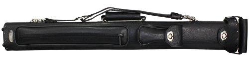 Instroke Cue Case - Premier Series - 2B/2S - Black