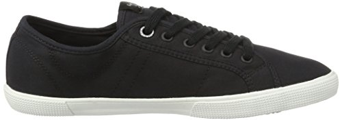 Pepe Jeans London Herren Aberman 2.1 Low-Top Schwarz (Black)