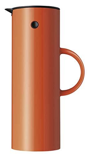 Stelton EM77 Vacuum Jug, 33.8 oz, saffron ()