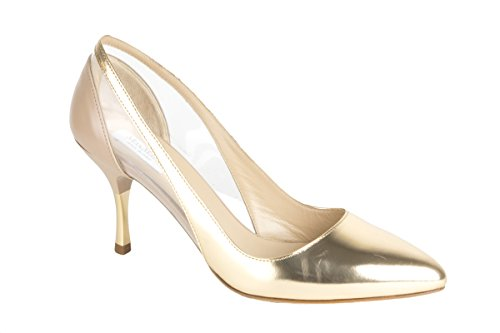 max-mara-womens-marzo-metallic-leather-pumps-us-95-it-395-rose-gold