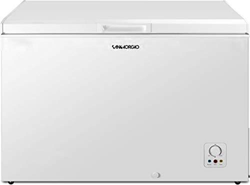 SP20SWN - Congelador A+ 194 litros: Amazon.es: Grandes ...