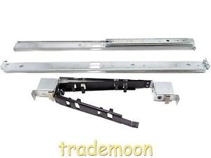 HP 232783-001 HP Compaq Rack Mount Rail Kit Complete with Arm for TFT5600 TFT5