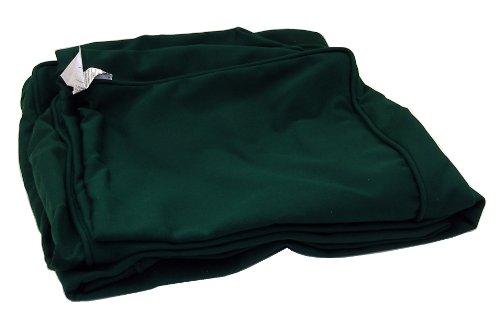 ATC Sunbrella Fabric Cushion Cover for Tatta Lounge Sofa, Forest Green by American Trading Company