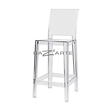 Tabouret De Bar Kartell.Kartell Tabouret De Bar One More Please H75cm