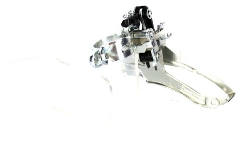SHIMANO SIS FD TY10 31.8 Front Derailleur 42T Top PULL Bike Bicycle