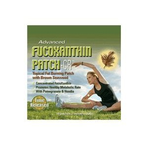 Fucoxanthine Patch-CR