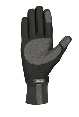 Seirus Innovation Men's Hyperlite All Weather Polartec  Glove
