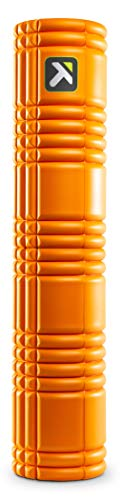 TriggerPoint GRID Foam Roller with Free Online Instructional Videos, 2.0 (26-inch), ()