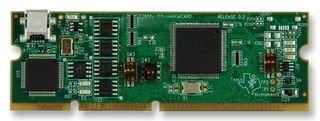 TEXAS INSTRUMENTS TMDSCNCD28069MISO CONTROL CARD, TMS320F28069MPZT MCU BOARD