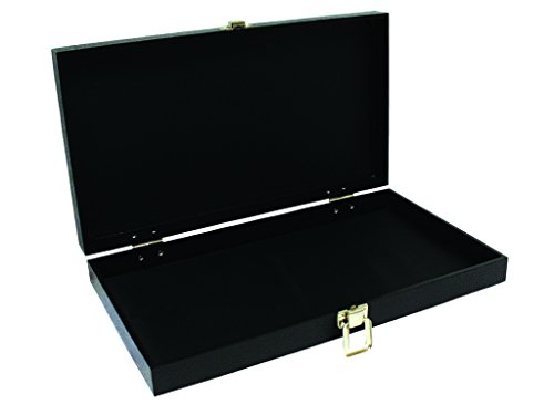 (8.5 X 14.75 X 2 Inch Show Case And Collector's Box For Jewelry And Other Displays: TJ05-12147)