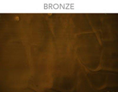 Dura-Kote Epoxy Metallic Bronze (16 ozs). Flooring system, 3D, reflective pigments.