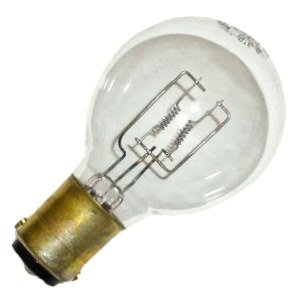 General 11207 BEC Projector Lamp Light Bulb 115-120V (115 Projector Light Bulb)