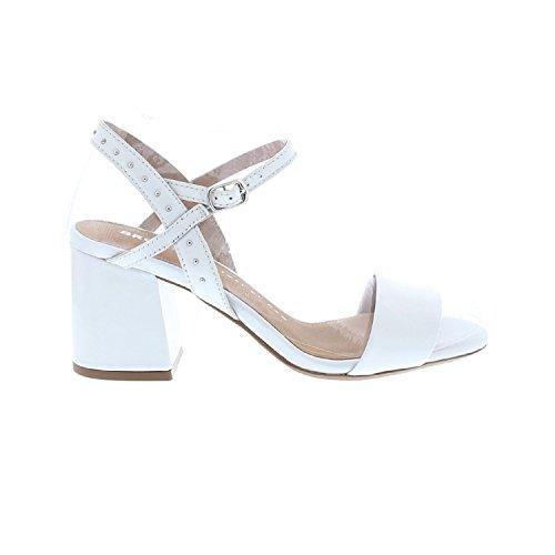 Blanc Mode 84734 Femme h Jagger Bronx Sandales azgOq