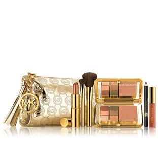 Estee Lauder Michael Kors Cosmetic Bag - 1