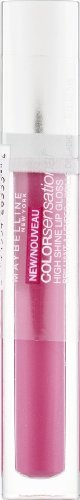 Buy maybelline lip gloss electric