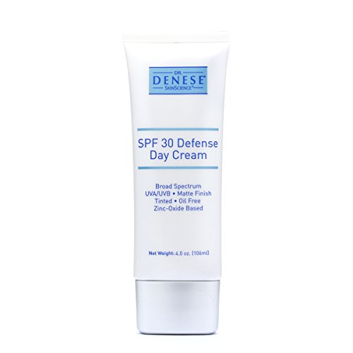 Dr. Denese SPF 30 Defense Day Cream 4 oz