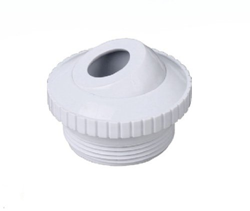 - Hayward SP1419D White 3/4-Inch Opening Hydrostream Directional Flow Inlet Fitting with 1-1/2-Inch MIP Thread