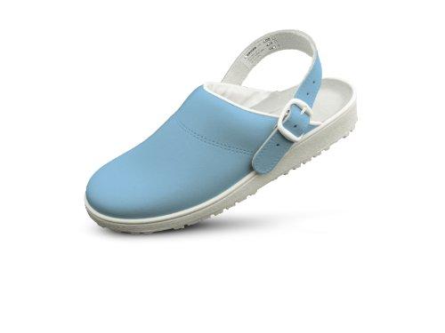 Awc Zuecos Mujer Azul Para Footwear Claro TxTanw4fA
