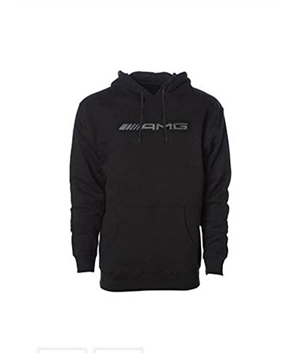Mercedes Benz Genuine AMG Men's Hoodie Sweatshirt - 2X