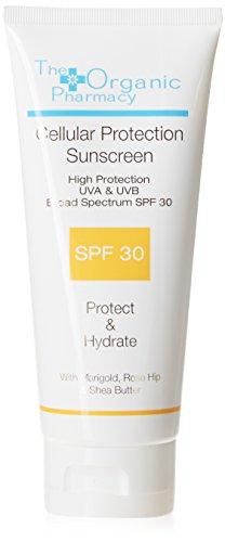 The Organic Pharmacy Cellular Protection SPF 30 Sunscreen,100 ml