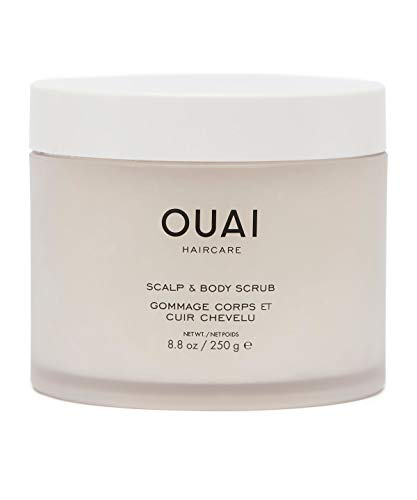OUAI Scalp & Body Scrub by OUAI Haircare (Image #1)