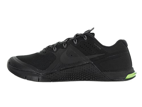 Nike Men's Metcon Black Shoe 2 Grey Training qxxr60wRF