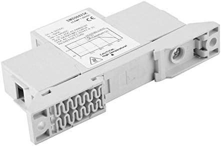ZT-TTHG 24VDC単相DINレールソリッドステートリレーモジュール&ボード@ DSMD100015S DCコントロールDC 1-60VDC 4.5-32vdc 10ミリアンペア