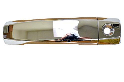 exterior door handle armada - 9