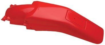 Acerbis Rear Fender 2000 XR Red for Honda XR400R 1996-2004