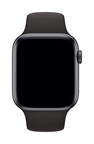 Apple Watch Sport Band (44mm) - Black - Extra Large
