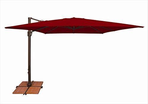 SimplyShade Bali Patio Umbrella