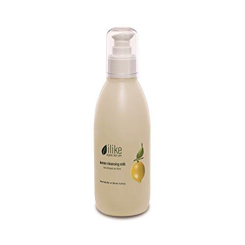 ilike lemon cleansing milk - 8.4 fl oz