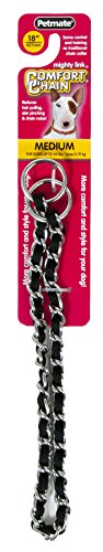 Aspen Pet Comfort Chain, 2.5mm x 18