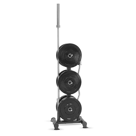 Inspire Fitness PTV2 Bumper Plate Tree by Inspire Fitness (Image #3)
