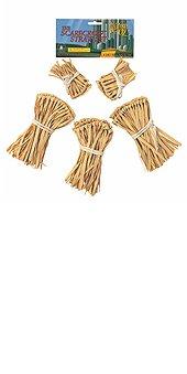 Five-Piece Scarecrow Straw Kit