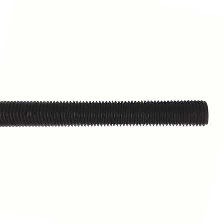 3//8-16 x 639; Plain B7 Alloy Steel Threaded Rod