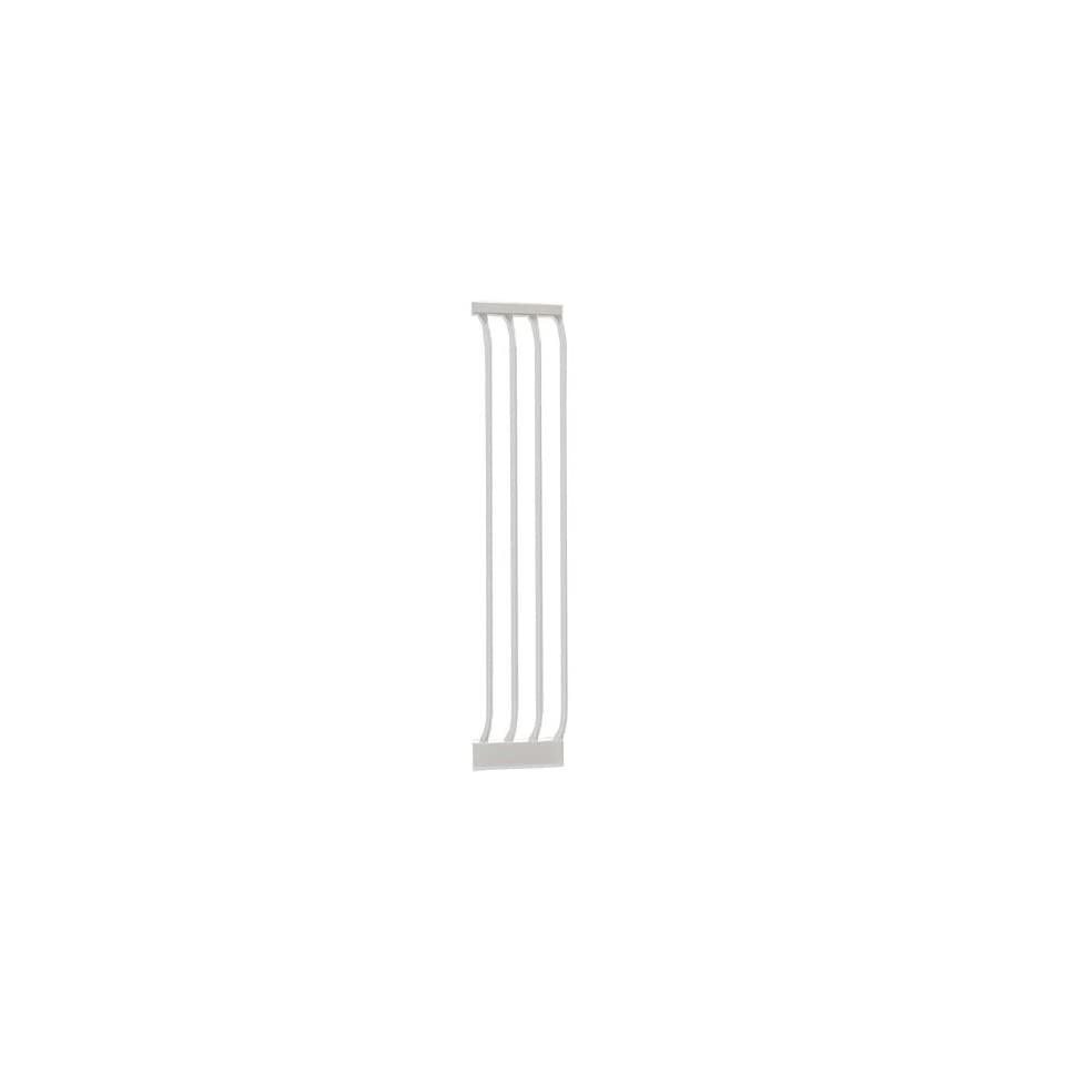 Dream Baby 10.5 in. Extra Tall Gate Extension Baby