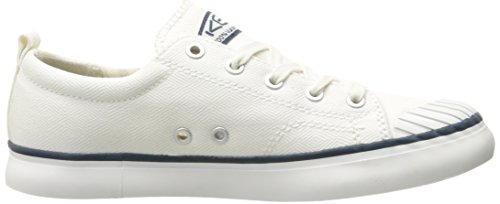 Keen Blanc Femme Basses Elsa 0 Sneakers White qrZTrfxIw