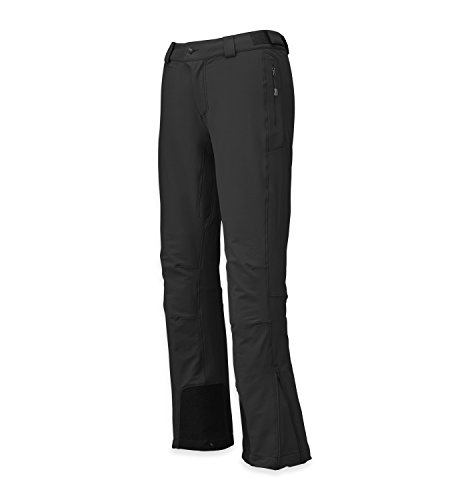 Outdoor Research Women's Cirque Pants, Black, Small