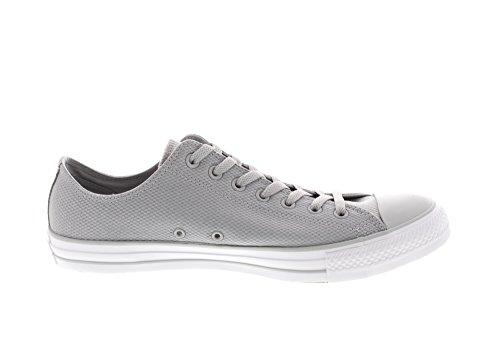 Ox Deboss Mehrfarbig Ash Unisex Turnschuhe Sneaker CTAS Grey White Schuhe Brown Tech Converse tTnqw61WZ
