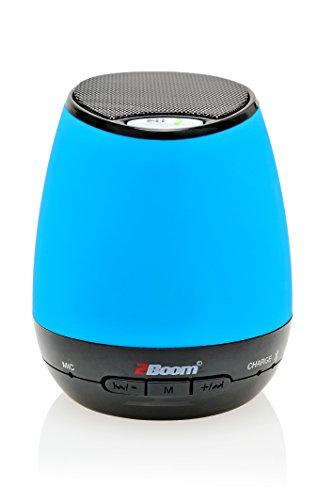 2boom Speaker Instructions