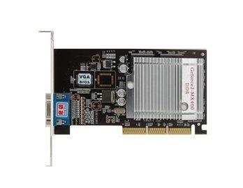 Mx400 Agp Card - 3
