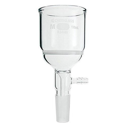 Chemglass CG-1406-E-90 Series CG-1406-E Tube for 29/42 Inner Joint, PTFE (Pack of 12)