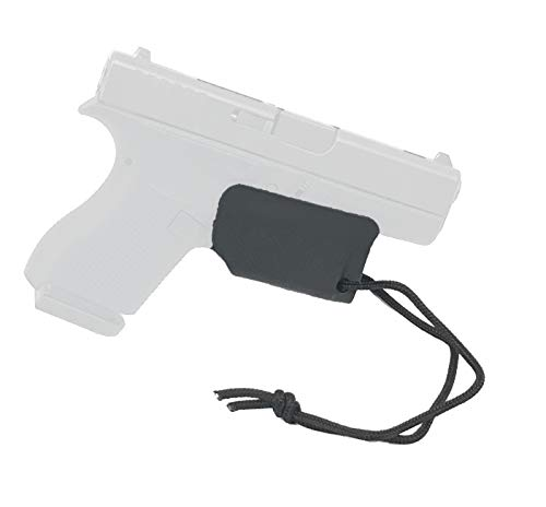 ClipDraw Glock 42 & 43 Minimalist Holster Trigger Guard Cover (G4243MH)