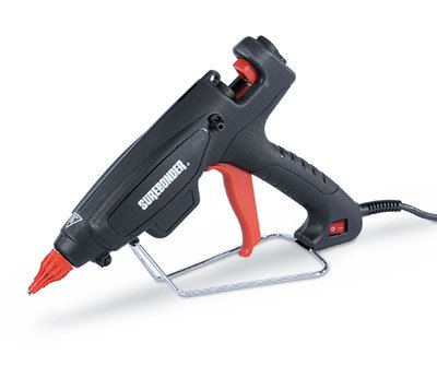 Industrial-Duty Hot Melt Glue Gun (1 Glue Gun) - AB-810-3-12